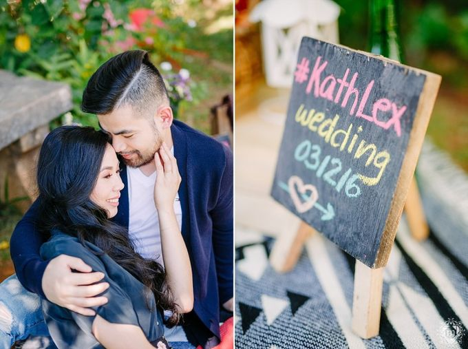 Allex and Kathy Engagement Shoot by Ruffa and Mike Photography - 008