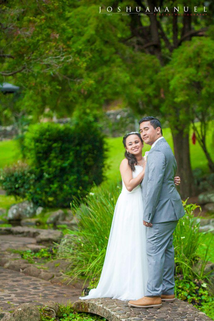 Elijah and Shaneia Perkins Wedding by Joshua Manuel Fine Art Photography - 012