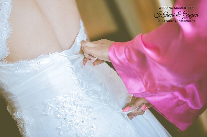Wedding of Kishani & Gayan by DR Creations - 004