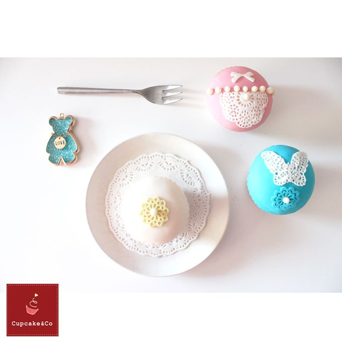 Cupcakes by Cupcake&Co - 016