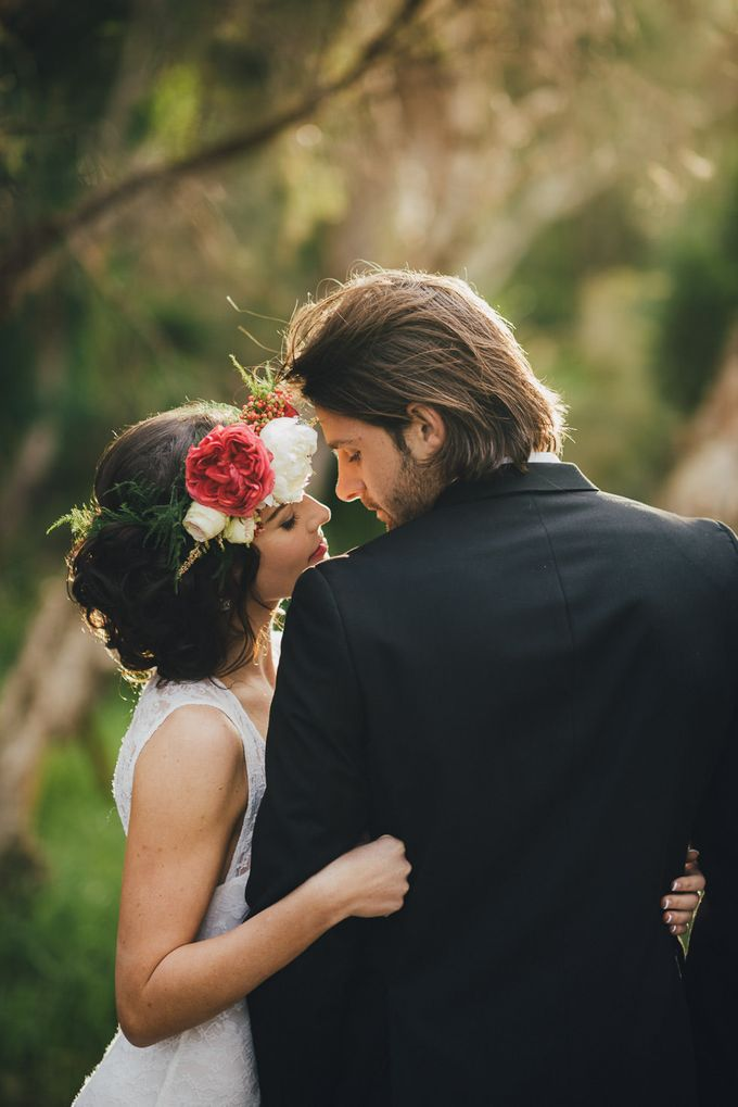Bits and Blooms Styled Shoot by iZO Photography - 011