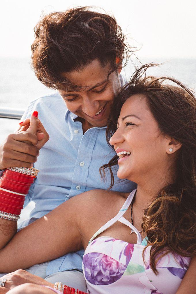 Honeymoon in Capri by Paolo Ceritano - 011