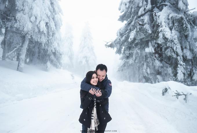 Ivan and Clarine Prewedding by Cappio Photography - 012
