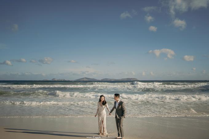 Christian and Gracia Prewedding by Cappio Photography - 012
