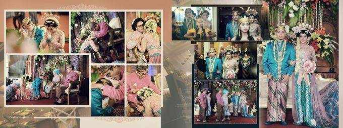 Traditional Wedding by AI Photo & Video - 019