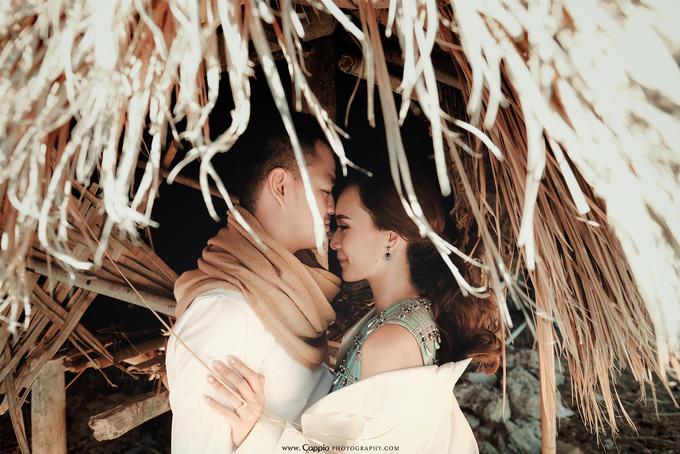 Alfian and Vera Prewedding by Cappio Photography - 012