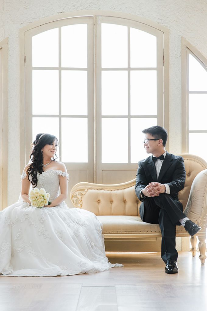 Prewedding Of Albert & Yessica by My Day Photostory - 012