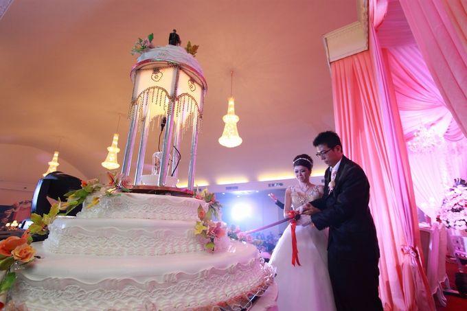 Weddingday Keristonsen & Yenny by Phico photography - 009