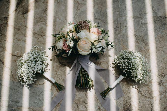 The Wedding of Chuan Yi & Elva by Varawedding - 003