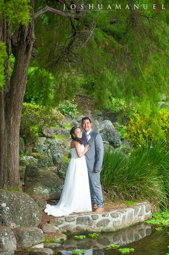Elijah and Shaneia Perkins Wedding by Joshua Manuel Fine Art Photography - 013