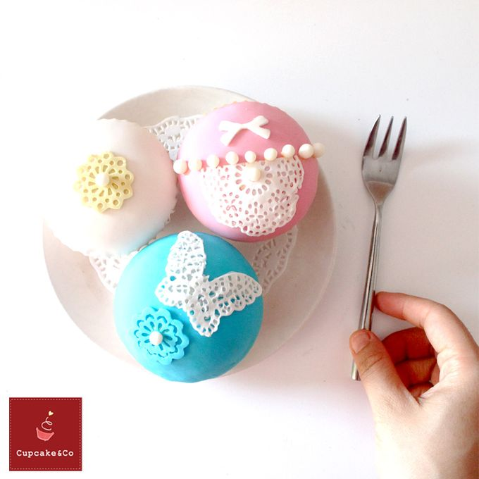 Cupcakes by Cupcake&Co - 017