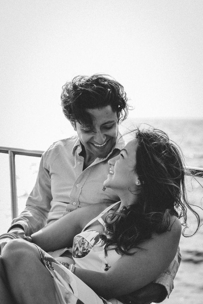 Honeymoon in Capri by Paolo Ceritano - 031