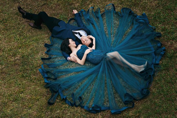 Heri N Erica Prewedding by Hendra & Andre by Cheese N Click Photography - 014