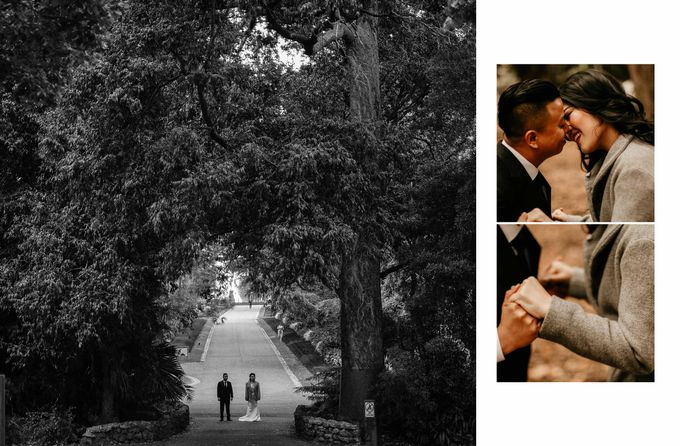 Prewedding Compilation by Costes Portrait - 005