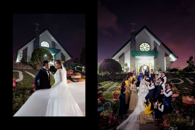 Marvin & Maebelle  Tagaytay Wedding by Bogs Ignacio Signature Gallery - 010