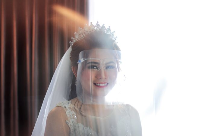 The New Normal Amalia Wedding Simulation 2020 by Retro Photography & Videography - 025