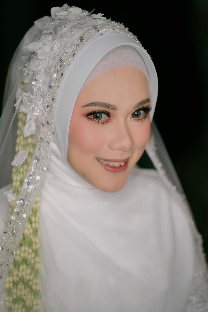 Wedding  Farida & Noval by Elora Photography - 002