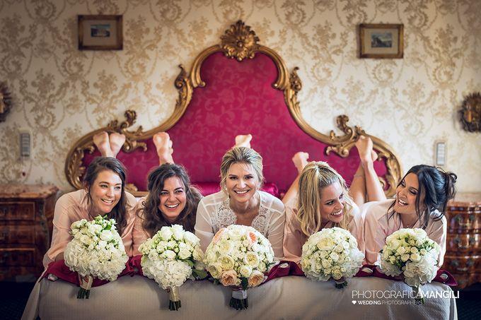 Wedding Day in Bellagio by Elena Panzeri Makeup & Hair Artist - 003