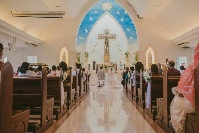 FX Church & Alila Seminyak by AMOR ETERNAL BALI WEDDING & EVENTS - 012
