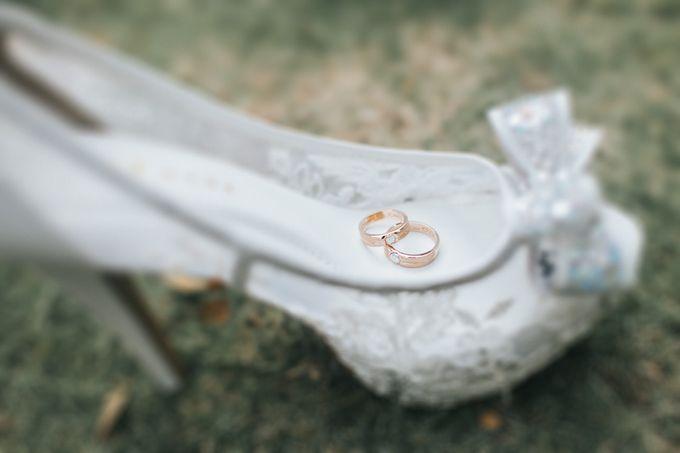 Wedding Of Stefen & Rina by My Day Photostory - 009