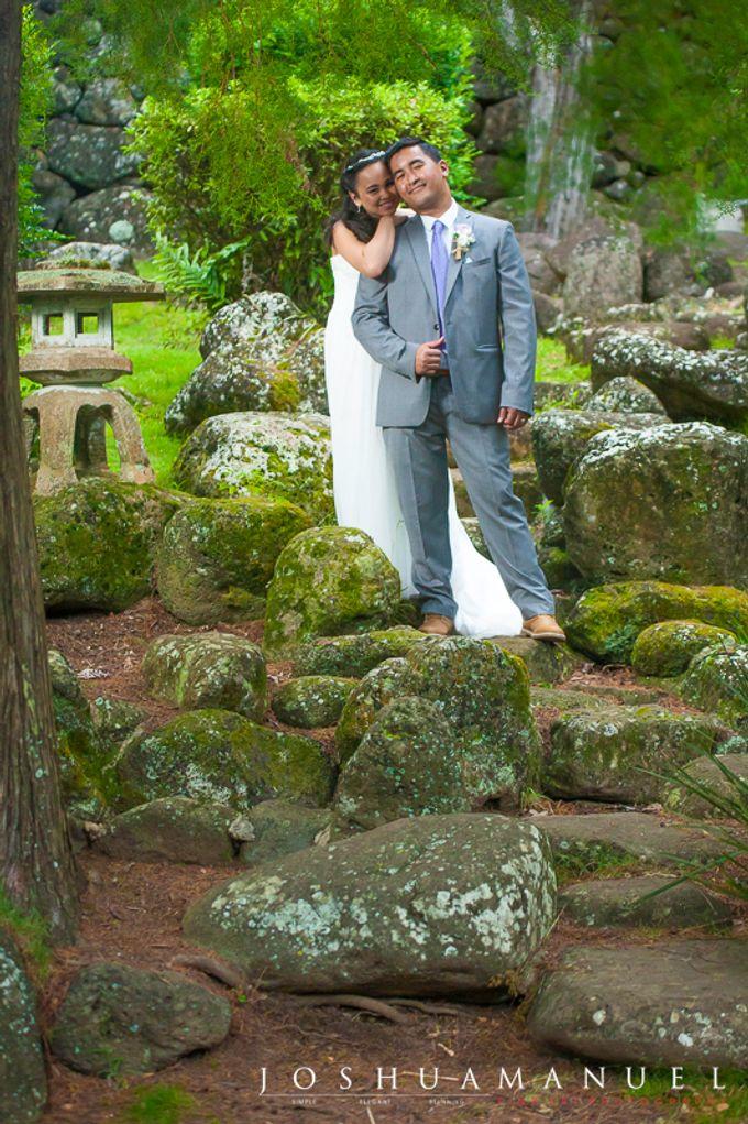 Elijah and Shaneia Perkins Wedding by Joshua Manuel Fine Art Photography - 014