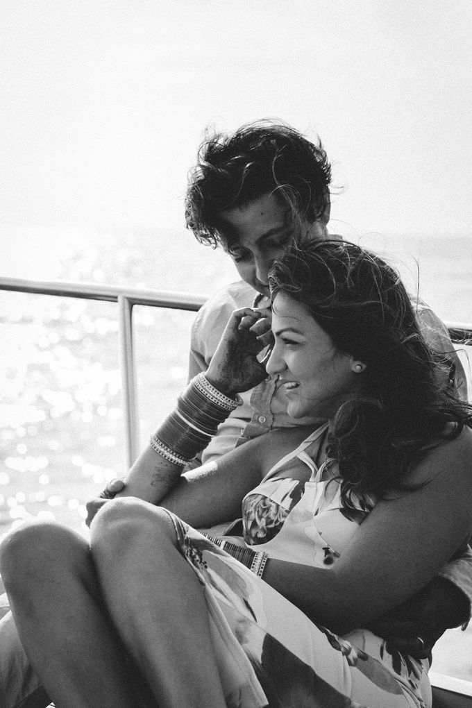 Honeymoon in Capri by Paolo Ceritano - 032