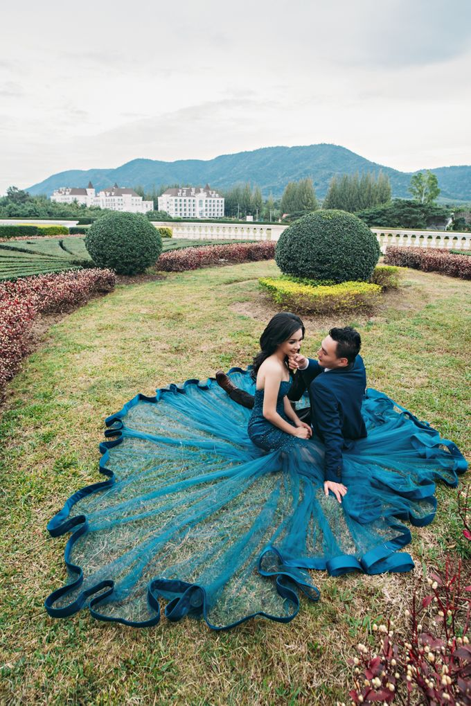 Heri N Erica Prewedding by Hendra & Andre by Cheese N Click Photography - 015