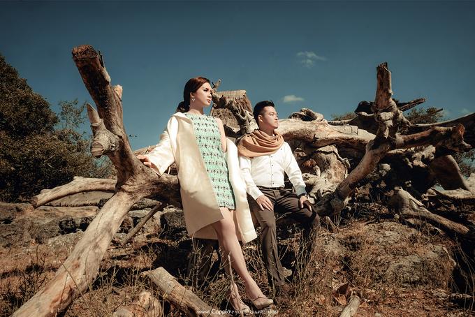 Alfian and Vera Prewedding by Cappio Photography - 014