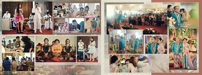Traditional Wedding by AI Photo & Video - 012