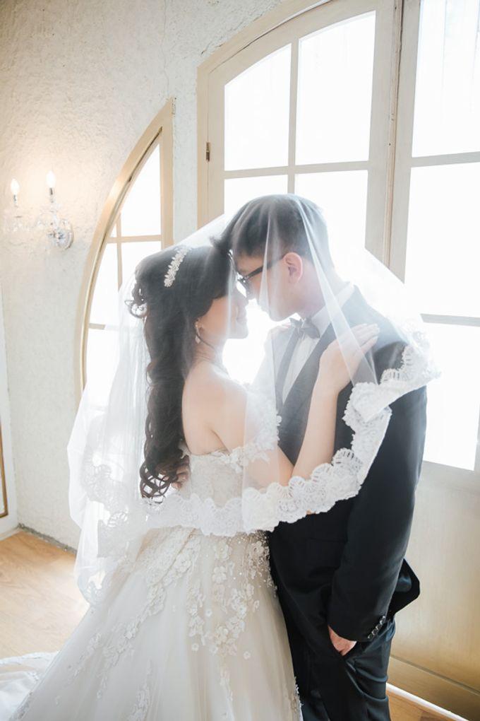 Prewedding Of Albert & Yessica by My Day Photostory - 016