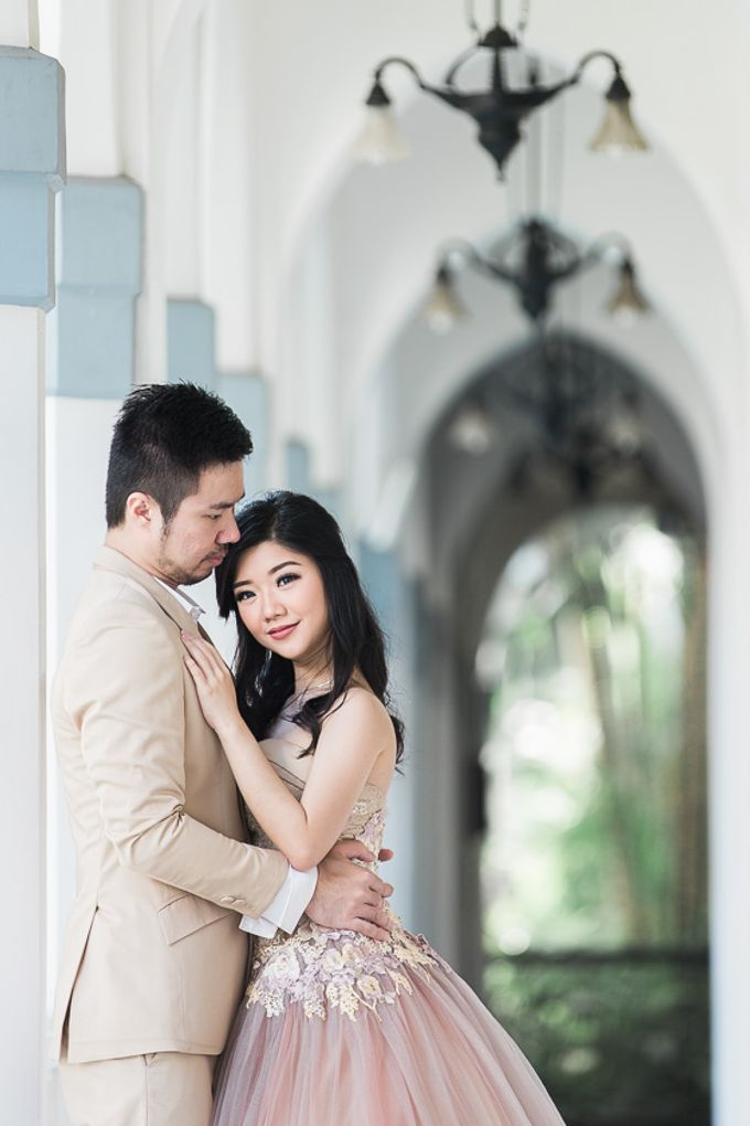 Prewedding Surabaya Soeharman & Erlin by My Day Photostory - 027