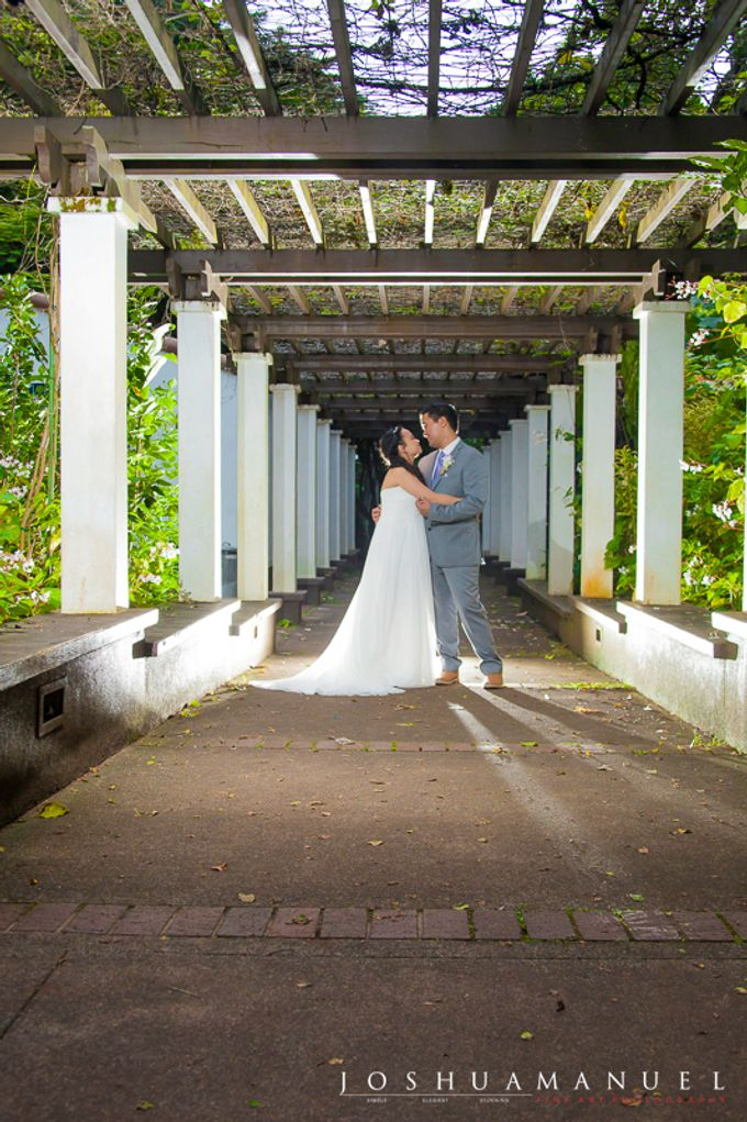 Elijah and Shaneia Perkins Wedding by Joshua Manuel Fine Art Photography - 015