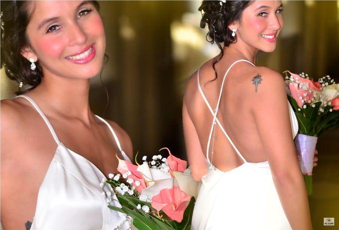 Wedding Bells in tropical Island by #1 Boracay Wedding Photographer - Joel Juliano - 002