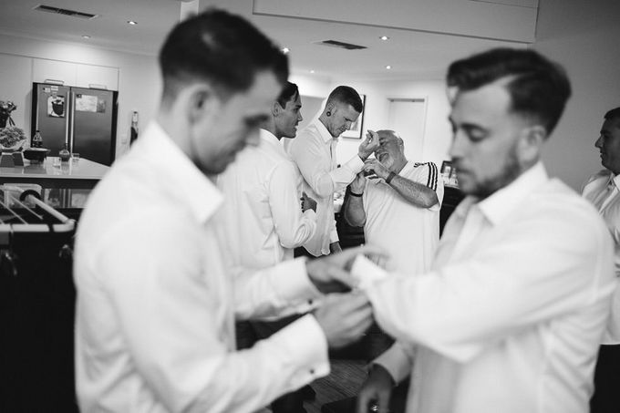 Hannah and James Wedding by iZO Photography - 023