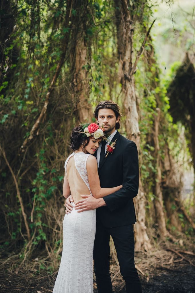 Bits and Blooms Styled Shoot by iZO Photography - 014