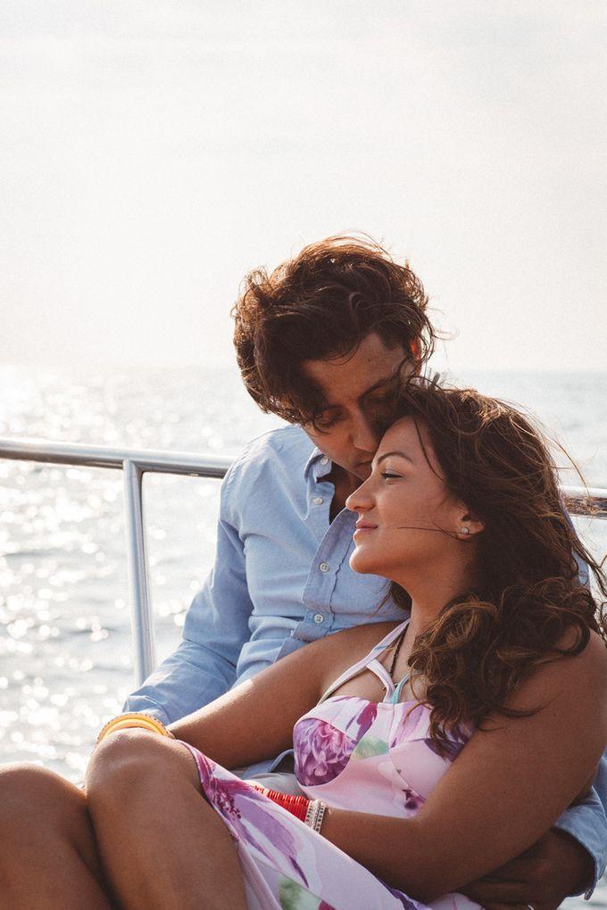 Honeymoon in Capri by Paolo Ceritano - 033