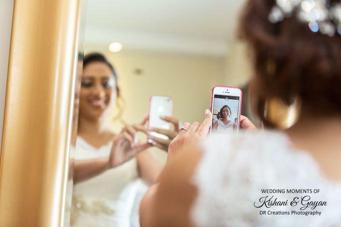 Wedding of Kishani & Gayan by DR Creations - 005