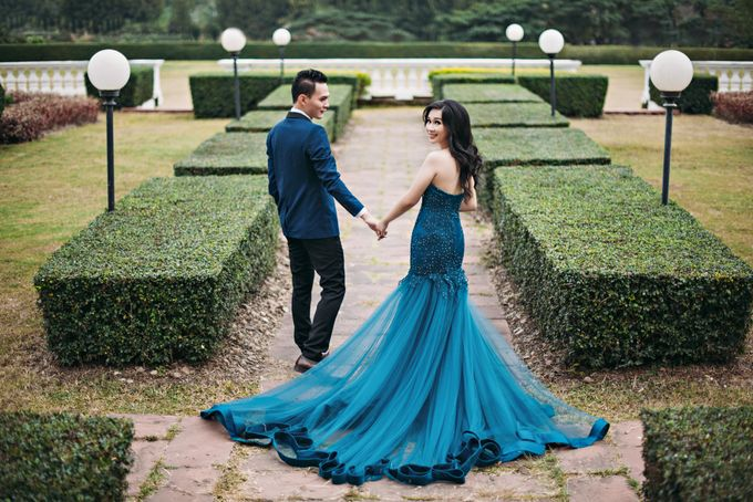 Heri N Erica Prewedding by Hendra & Andre by Cheese N Click Photography - 016