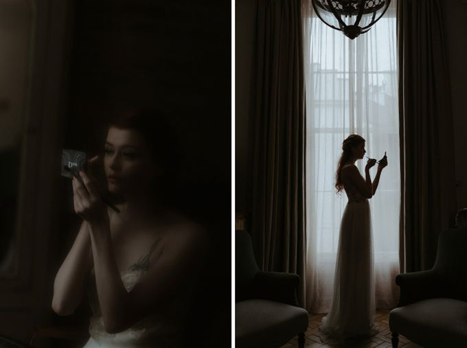 Pre Wedding Shoot in London by Cinzia Bruschini Photography - 001