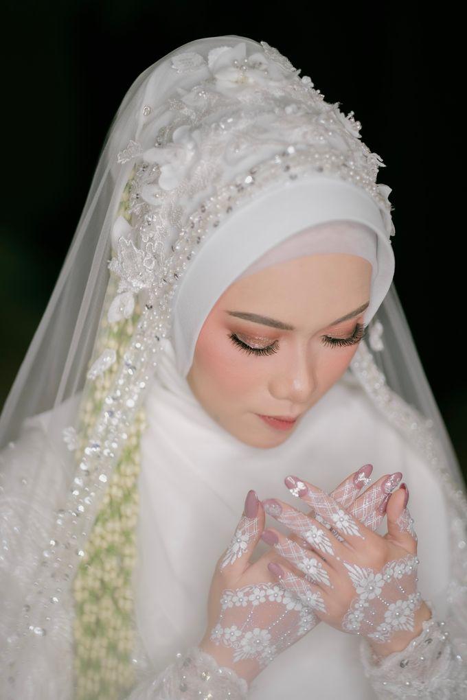 Wedding  Farida & Noval by Elora Photography - 003