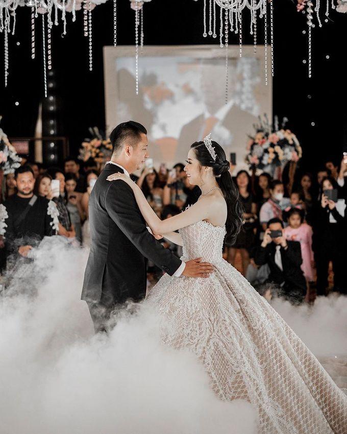 Wedding of Fendi & Olivia - 15.12.19 by Sparkling Organizer - 015