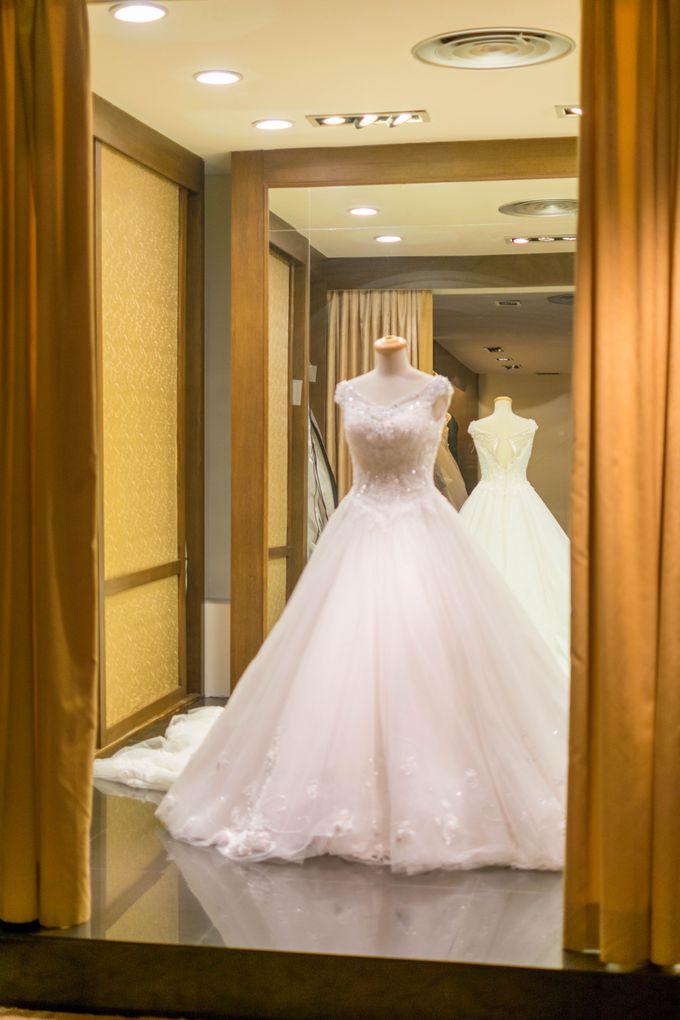 Liputan pernikahan Junius by Weddingscape - 003