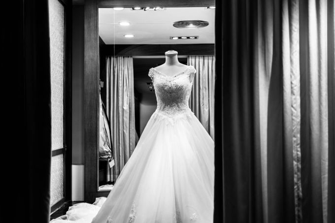 Liputan pernikahan Junius by Weddingscape - 004