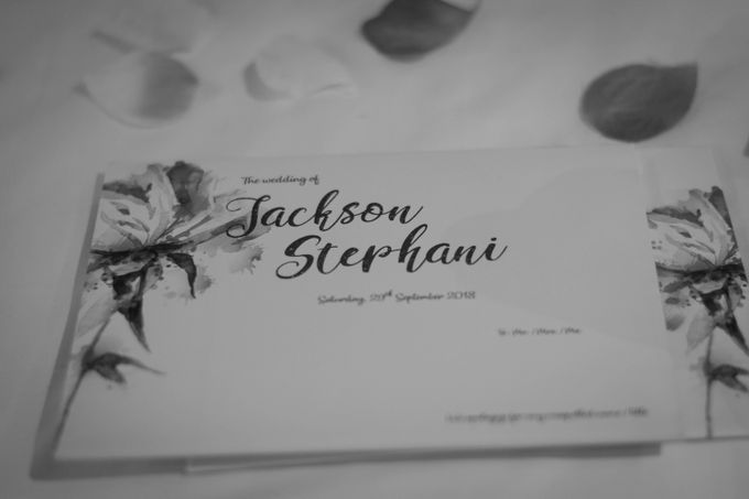 Liputan pernikahan Jackson by Weddingscape - 014