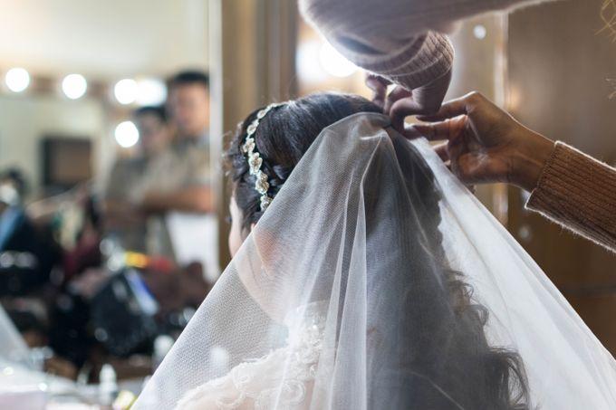 Liputan pernikahan Junius by Weddingscape - 007