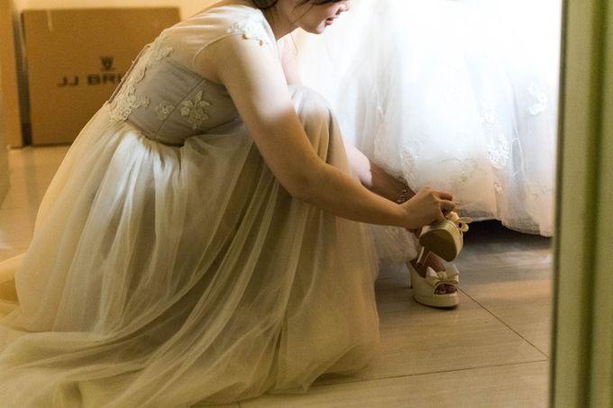 Liputan pernikahan Junius by Weddingscape - 011