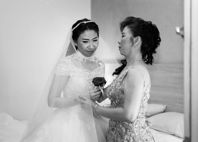 Liputan pernikahan Junius by Weddingscape - 015