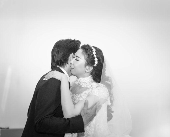 Liputan pernikahan Junius by Weddingscape - 016