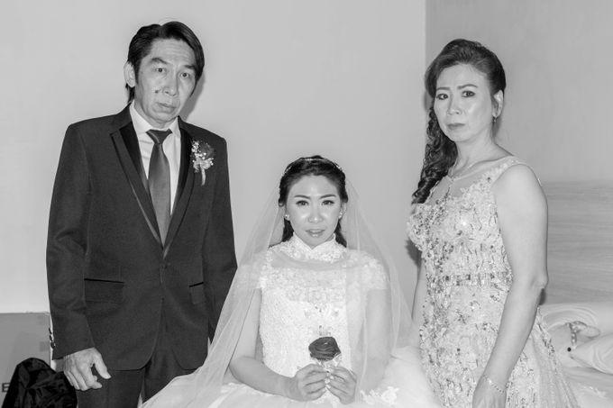 Liputan pernikahan Junius by Weddingscape - 017
