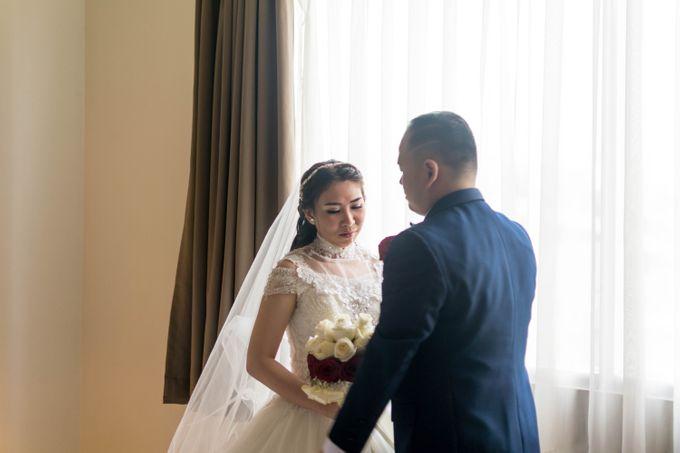 Liputan pernikahan Junius by Weddingscape - 019